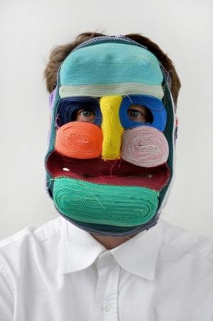Lanzini Ski Mask