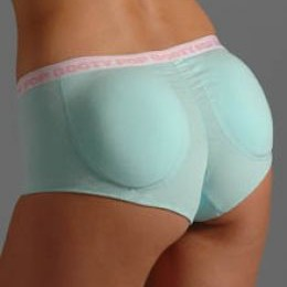 Booty Pop: padded underwear that isn't a diaper
