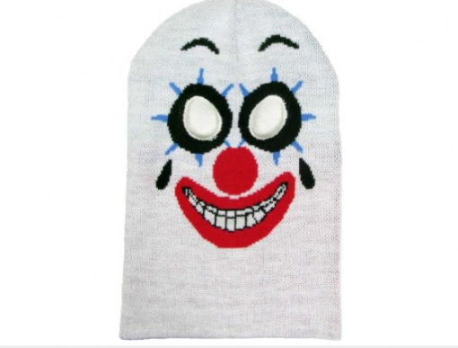 clown-ski-mask