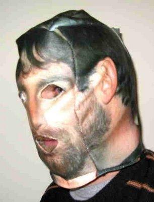 identity preserving ski mask mask