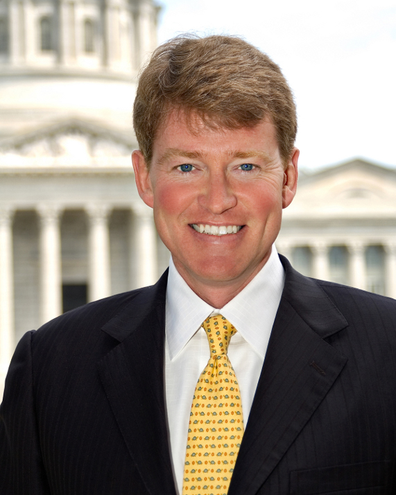 Best Looking Attorney General Chris Koster