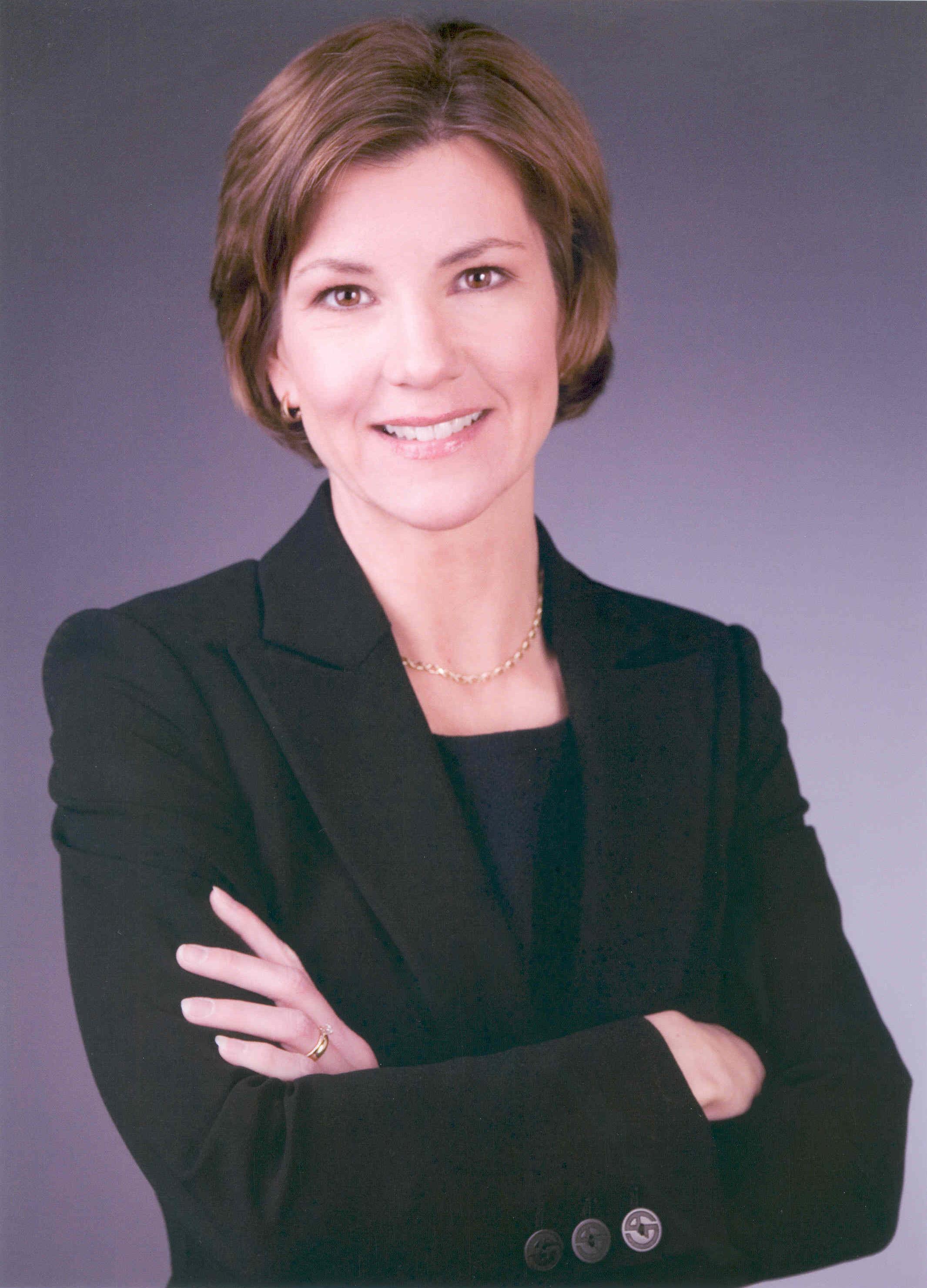 Cutest Attorney General Lori Swanson