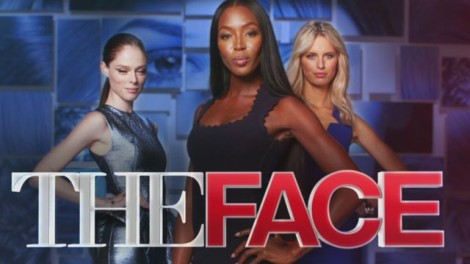 """The Face"" lift: Oxygen's popular TV show inspires cut-up poem"